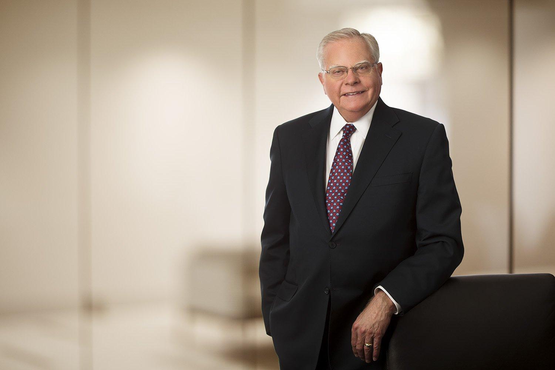 Rick D. Nydegger