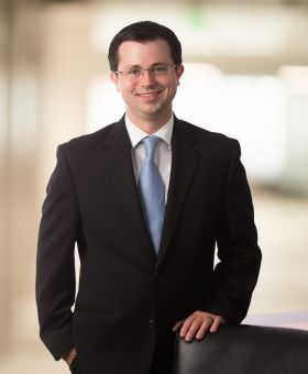 Brad W. Barger Shareholder