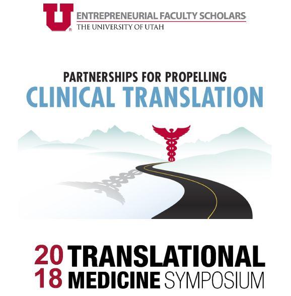 2018 Translational Medicine Symposium   Workman Nydegger
