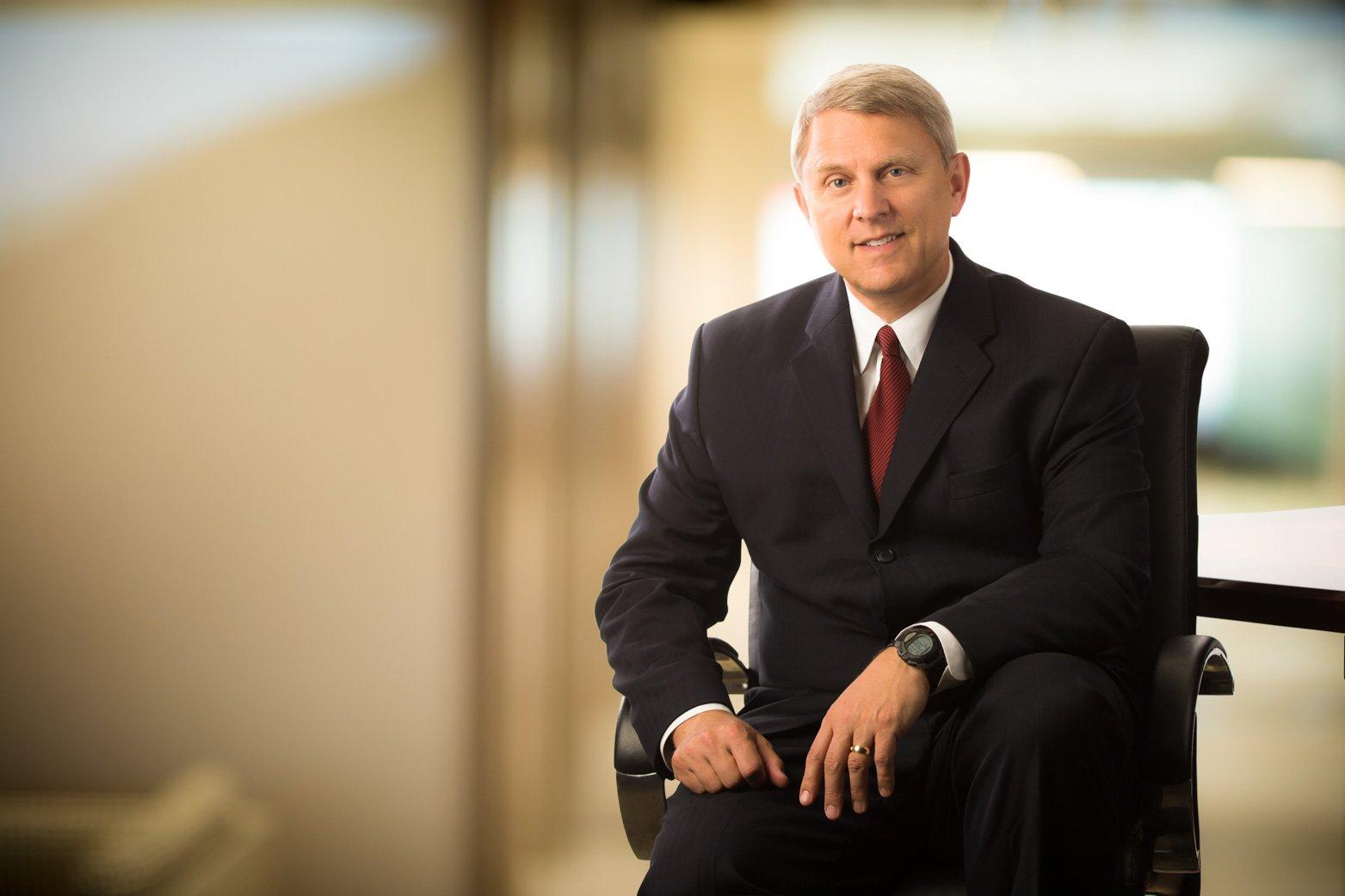 David B. Dellenbach