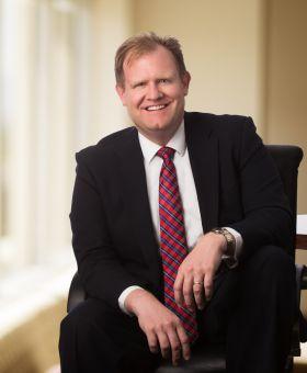 Shane Jensen Utah Lawyer Shareholder