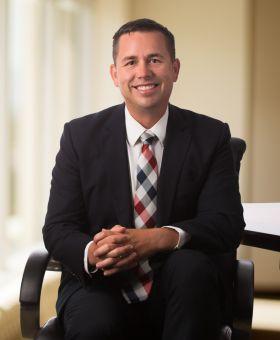 Tim Nichols Shareholder Workman Nydegger
