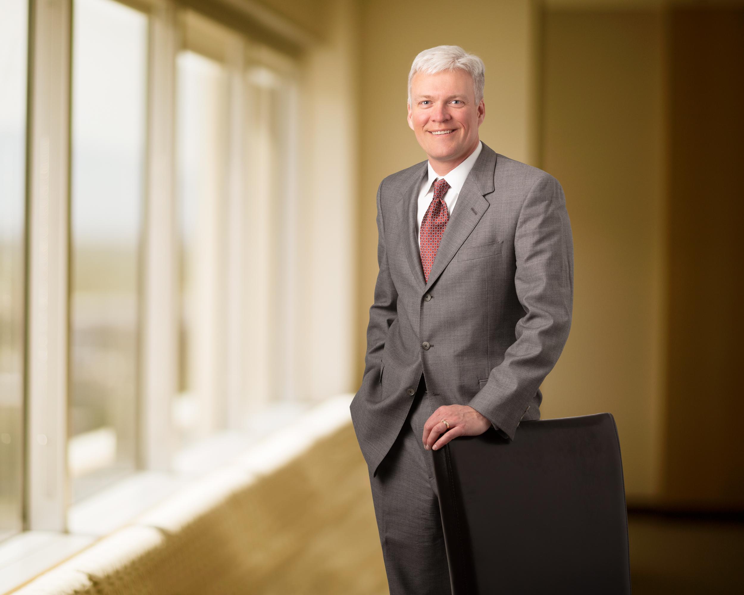 Brian N. Platt