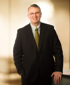 Carl Reed Shareholder Utah Lawyers