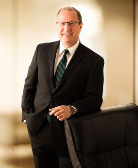John Stringham Shareholder Workman Nydeggers