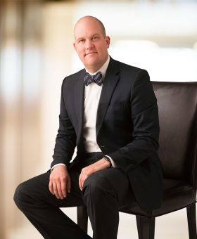 James W. McConkie III Shareholder